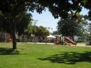 Frances Albrier-San Pablo Park Playground