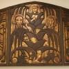 Clark Kerr Campus Organ Screen