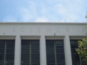 Berkeley High School Science Building