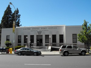 Hayward Post Office