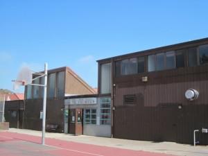James Kenney Recreation Center