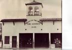 Boyes Springs Fire Station