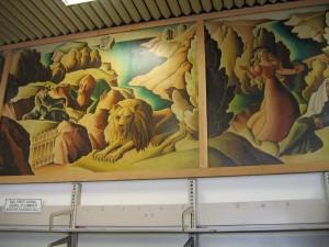 "Long Beach Library ""Children's Stories"""