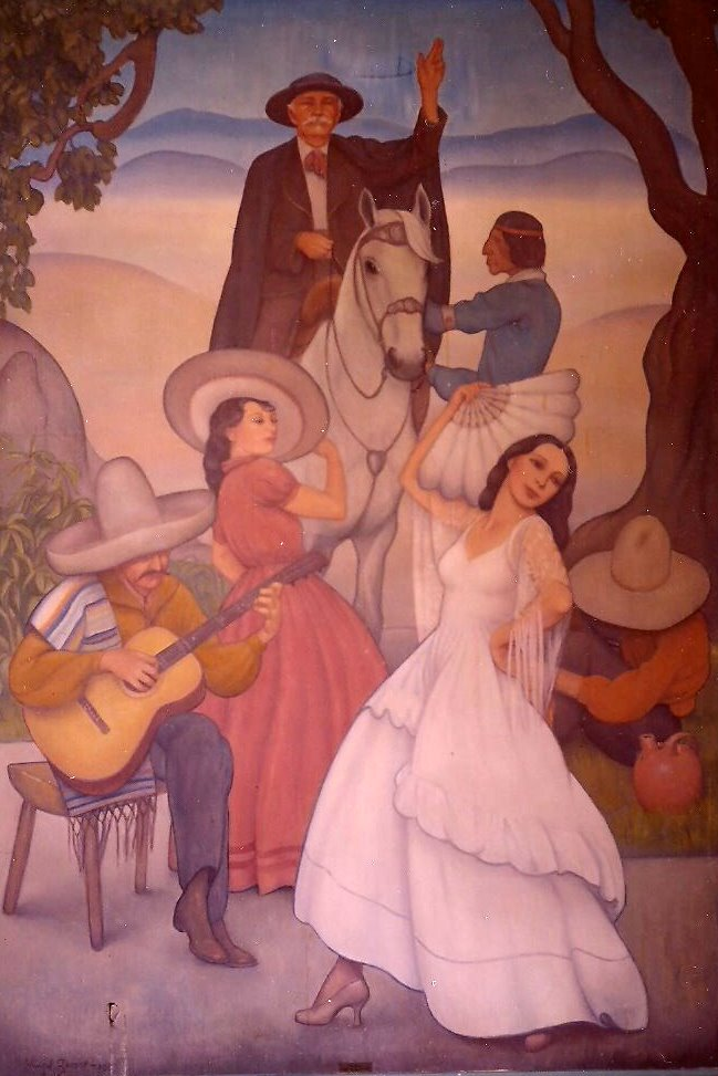 """California Fiesta"""