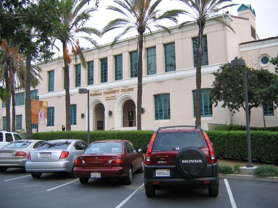 John A Davitt Administration Building