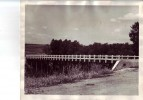 Oswald Road Bridge (Raod District No.4 - Sutter County)