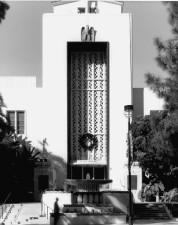 Burbank City Hall