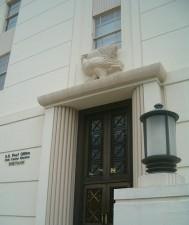 Fresno Post Office