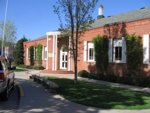 Hennessy Elementary School