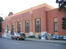 Visalia Post Office: Front