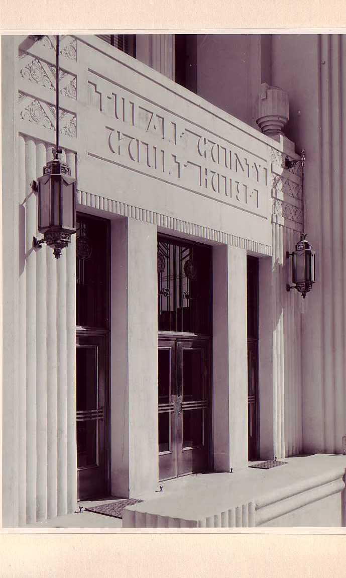 Tulare County Department of Public Social Services Building