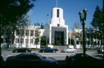 Glendale City Hall, front