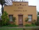 Biggs City Hall Archive Photo