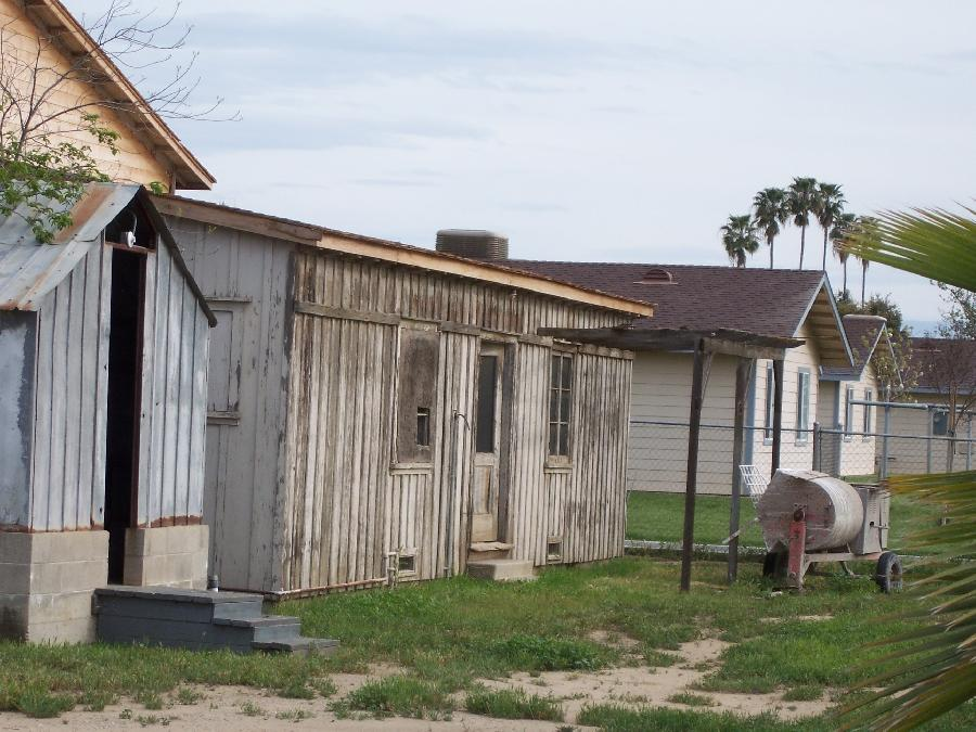 Arvin Farm Labor Camp - 4