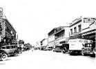 Downtown Lodi, circa 1925