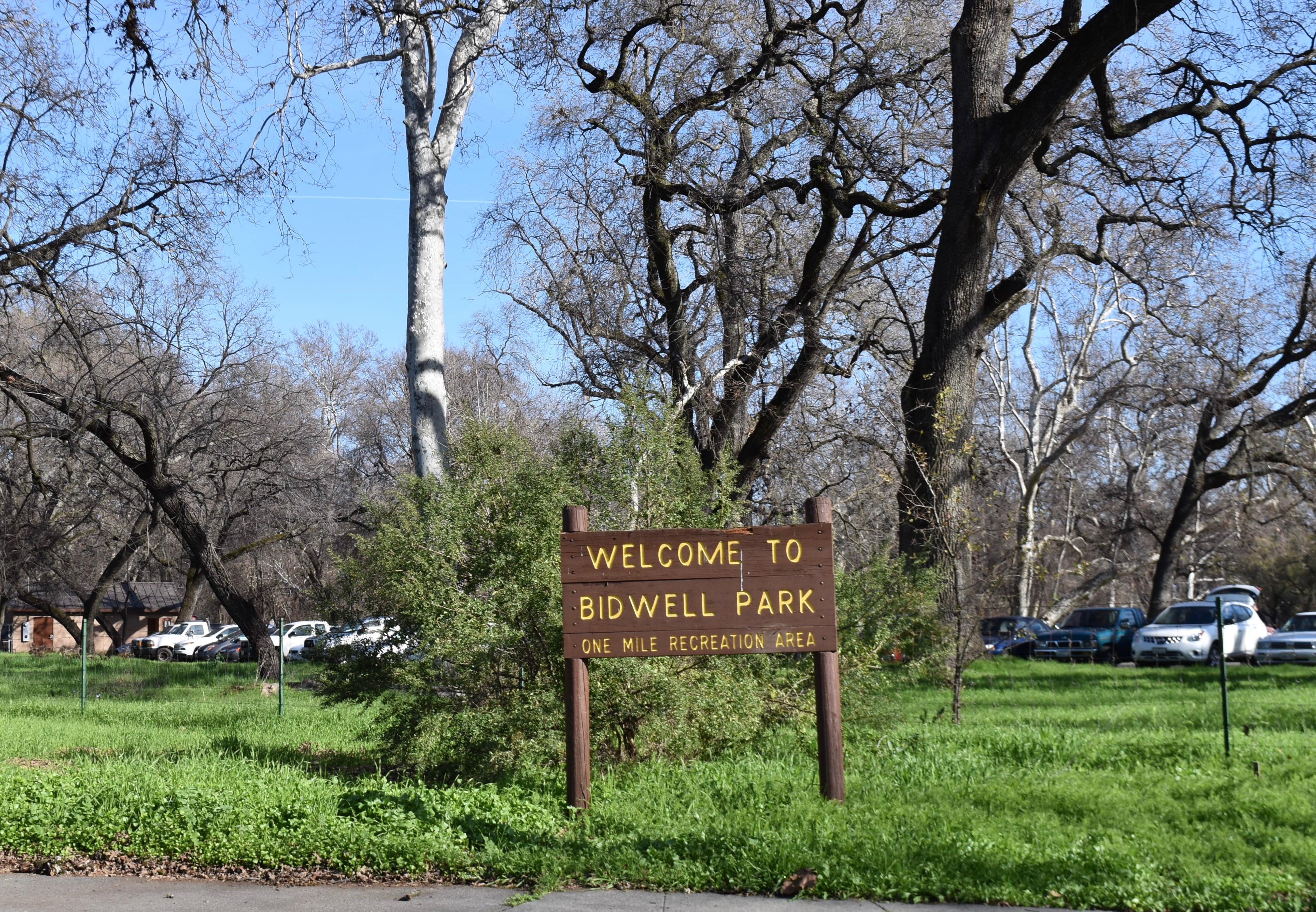 Bidwell Park Improvements Chico Ca Living New Deal
