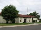 California National Guard Armory, Lodi