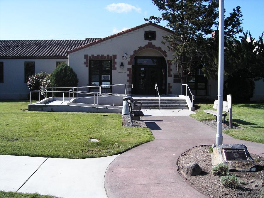 Oak Knoll Sanatorium