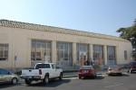 Porterville Post Office