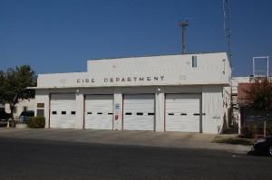 Porterville Fire Department