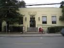 Ukiah Post Office