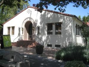 Old Davis City Hall