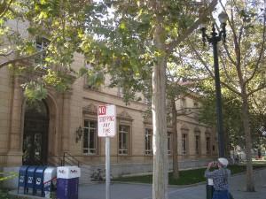 San Jose Post Office