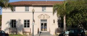 Oxnard Post Office