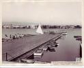 Lake Merritt Dock