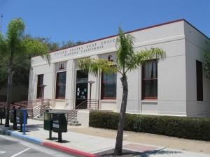 Gardena Post Office