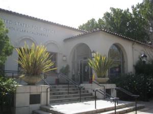 Santa Clara Post Office