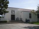 Burlingame Post Office