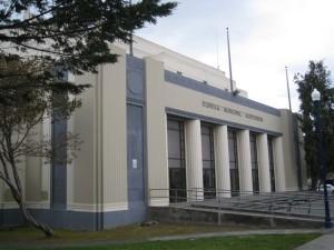 Eureka Municipal Auditorium