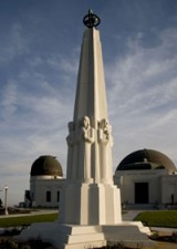 """Astronomer's Monument"""