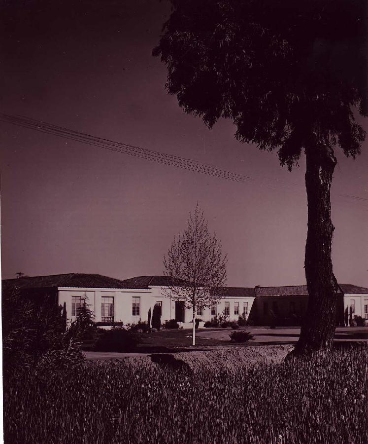 Madera County Hospital