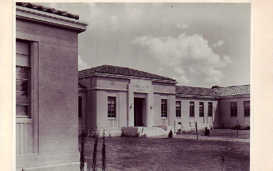 PWA Madera County Hospital