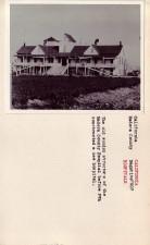 Old Madera Sanitarium Hospital