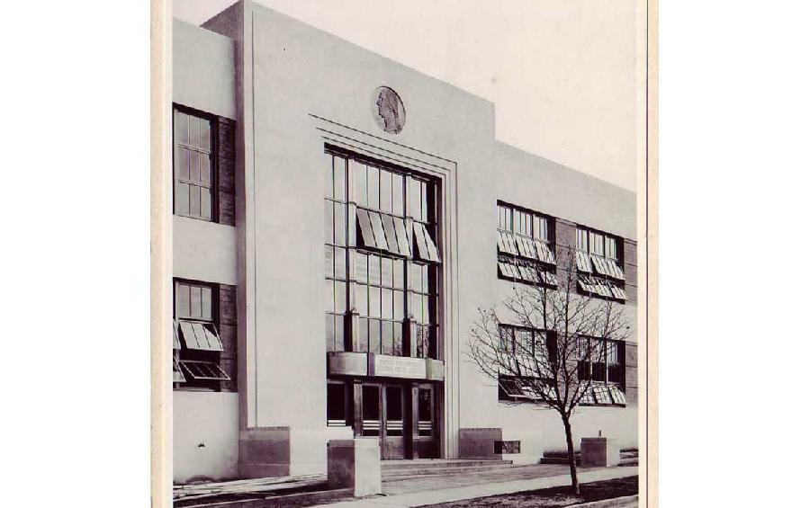 George Washington Middle School