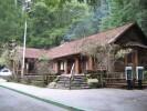 Big Basin State Park Visitors Center