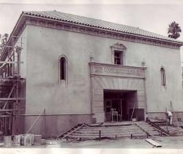 Old Redlands City Hall