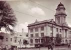 Sacramento City Hall and Annex