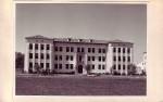Hamilton Field Barracks
