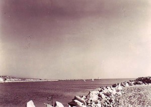 Newport Bay Harbor
