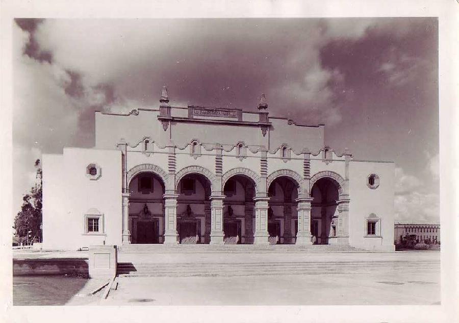Chaffey Auditorium