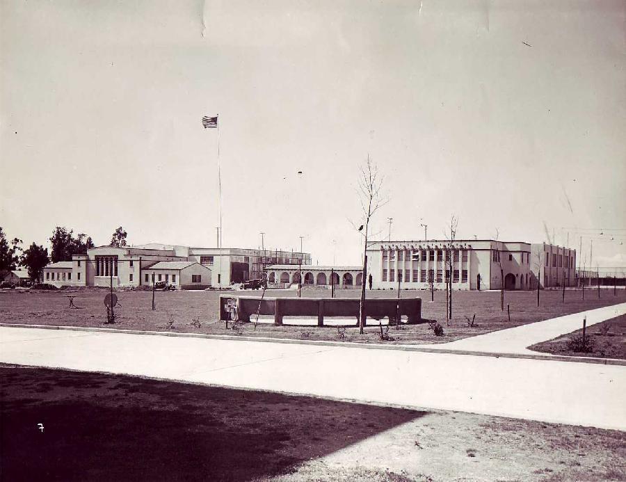 Chaffey High School/Junior College