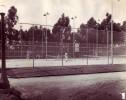 Nicholl Park Tennis Courts