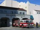 Santa Cruz Fire Station 1