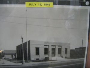 South San Francisco Post Office Archive Photo