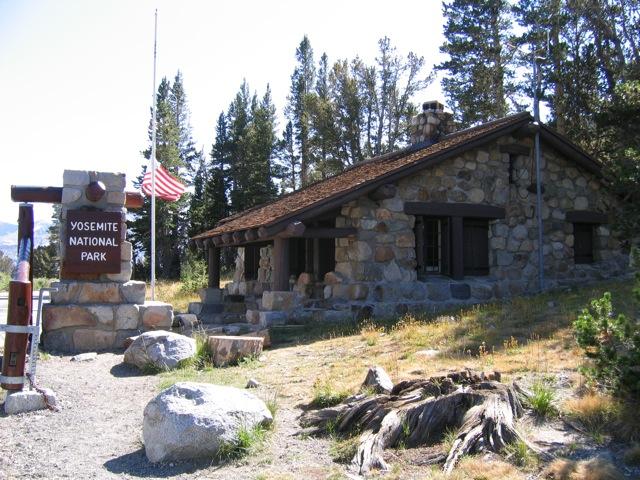 Entrances Yosemite National Park Yosemite National Park –
