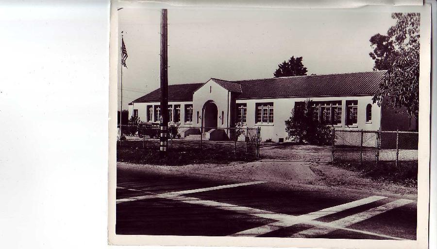 West Whittier Elementary School - 2
